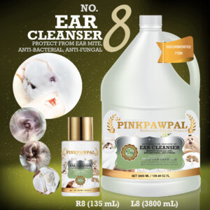 Ear Cleanser by pinkpawpal