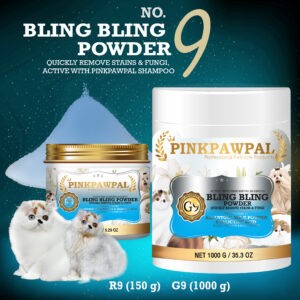 Bling Bling Powder - 9