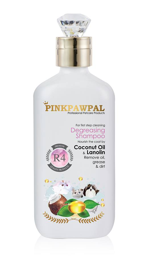 PinkPawPal volumizing-grooming-spray-250ml-L4