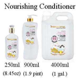 Pink Paw Pal Super Soft and Nourishing Conditioner