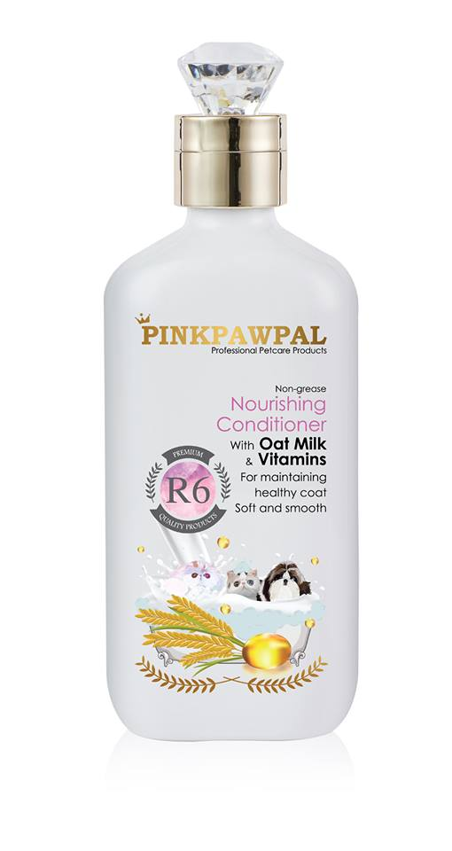 PinkPawPal-USA Super Soft and Nourishing Conditioner 250ml - R6