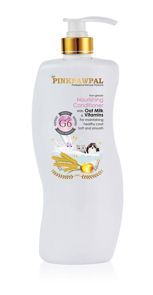 PinkPawPal-USA Super Soft and Nourishing Conditioner 900ml - G6