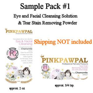 sample pack #1