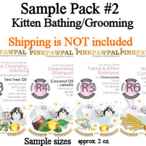 sample pack #2