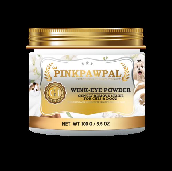 Wink Eye Powder by pinkpawpal