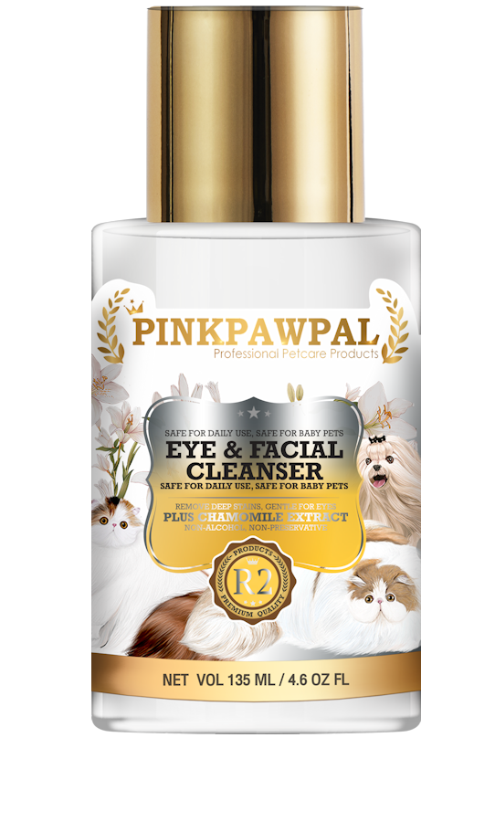 Eye and Facial Cleanser by pinkpawpal 135ml